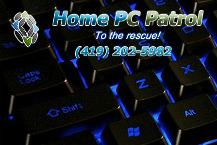 Home PC Patrol