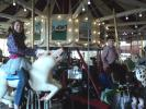 Image: Merry-Go-Round Museum Manners: Fun for everyone!