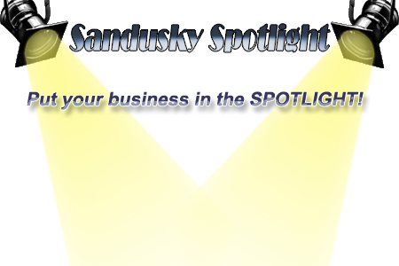 Spotlight Your Business!